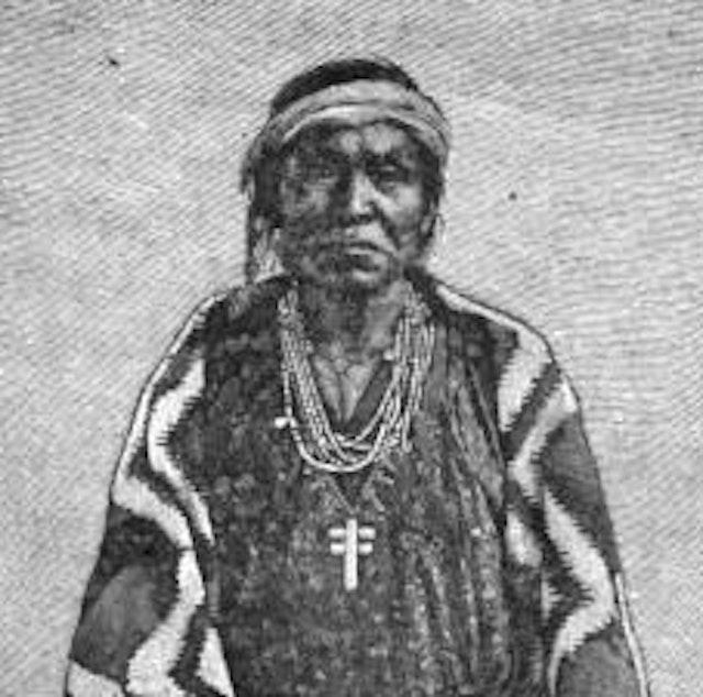 Navaho Legends (1897)