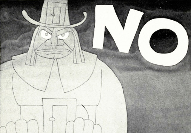Nonsenseorship (1922)