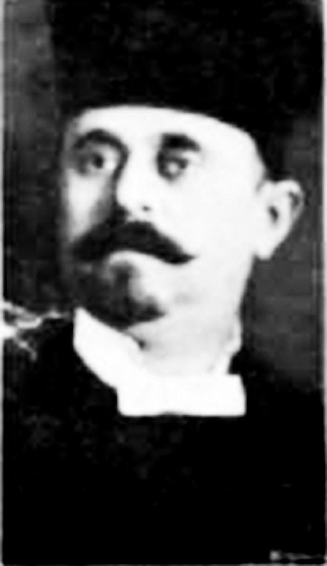 Omar Rabbi Elozor by Cantor Meyer Kanewsky and his choir (1919)
