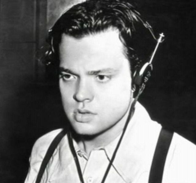 Orson Welles Show (1941)