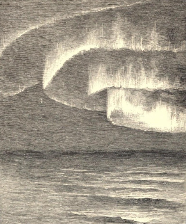 Paradise Found: the Cradle of the Human Race at the North Pole (1885)