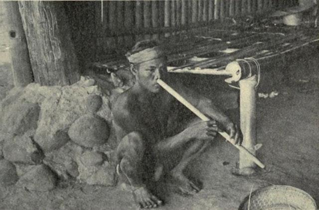 Philippine Folk Tales (1916)