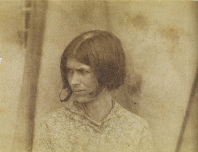Portraits of Patients from Surrey County Asylum (ca.1855)