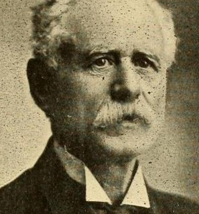 Prison diary of Michael Dougherty (1908)