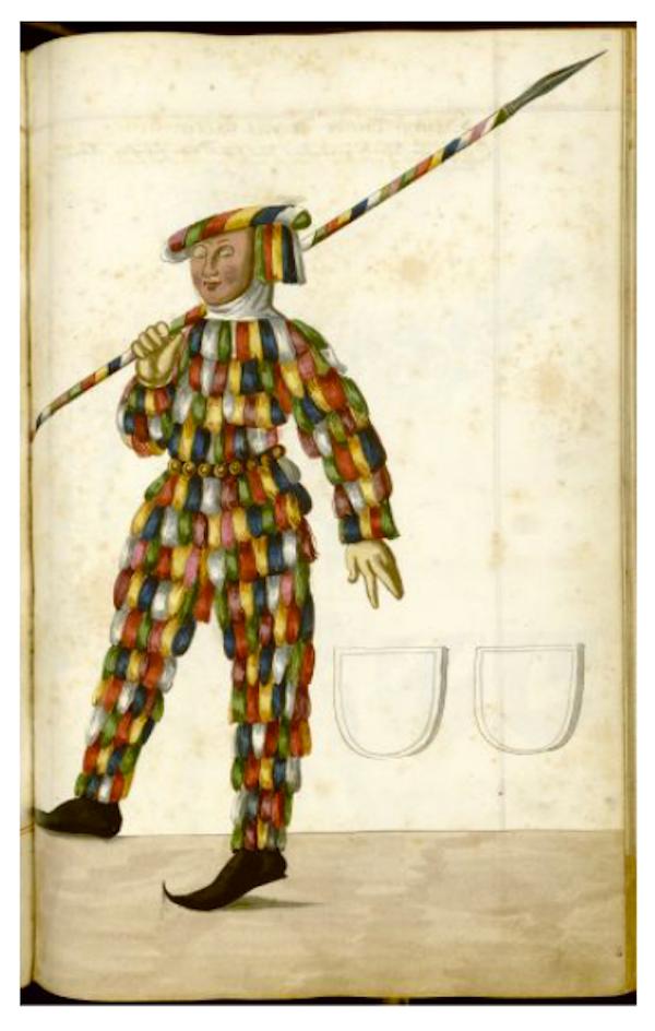 Schembart Carnival
