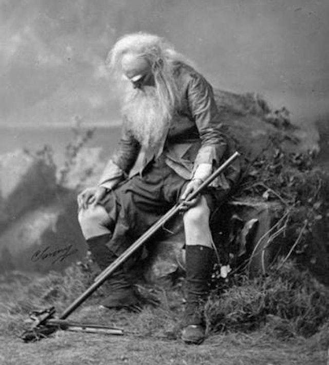 Rip Van Winkle (1896)