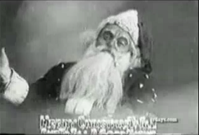 Santa Claus Proves There is a Santa Claus (1925)
