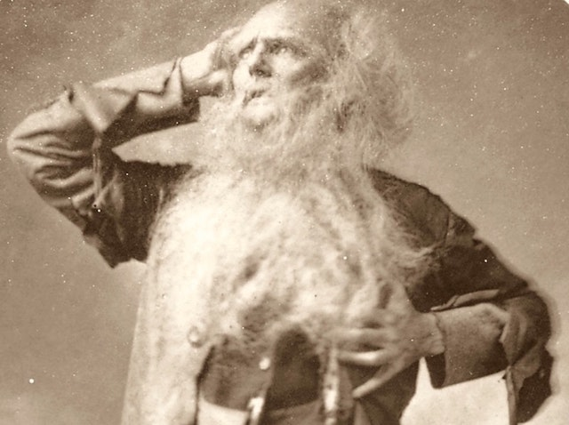 Scenes from Rip Van Winkle (1903)