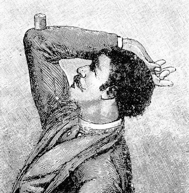 Scientific Amusements (1890)