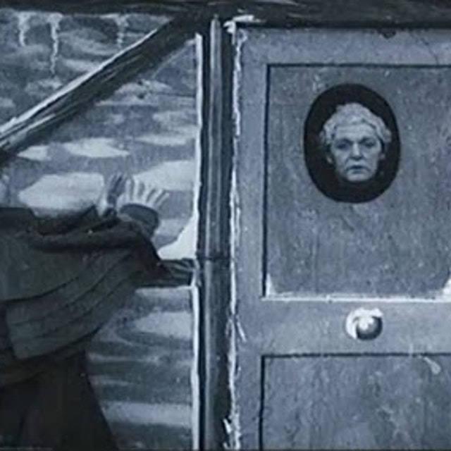 Scrooge, or, Marley's Ghost (1901)