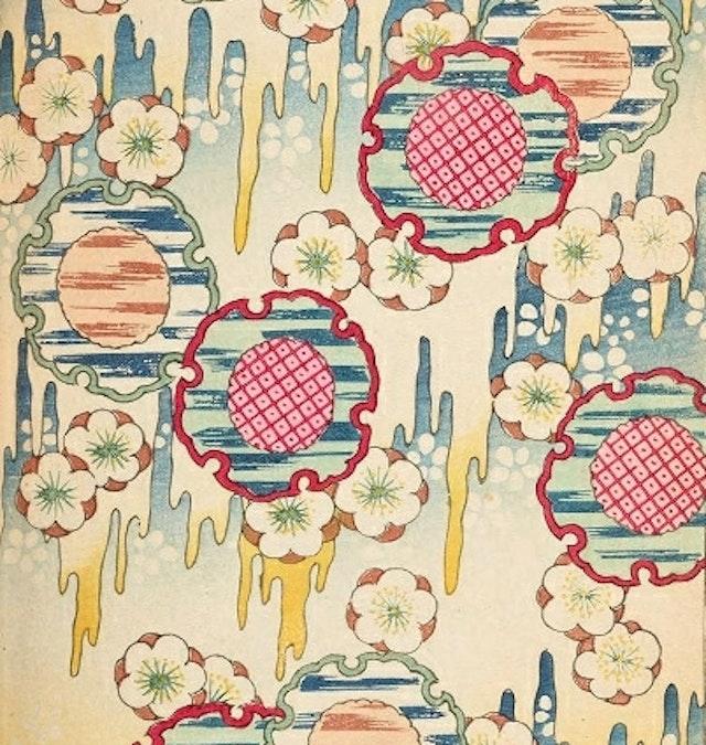 Shin-Bijutsukai - Japanese Design Magazine (1902)