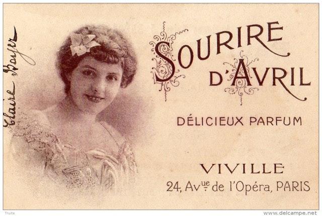 Sourire d'Avril (1906)