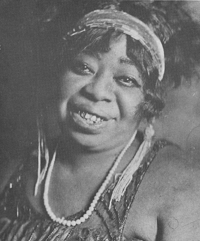 Stack O' Lee Blues - Ma Rainey (1926)