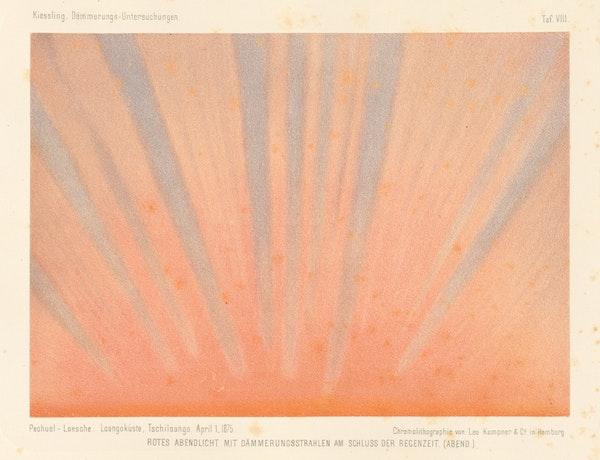 krakatoa twilight atmospheric effect