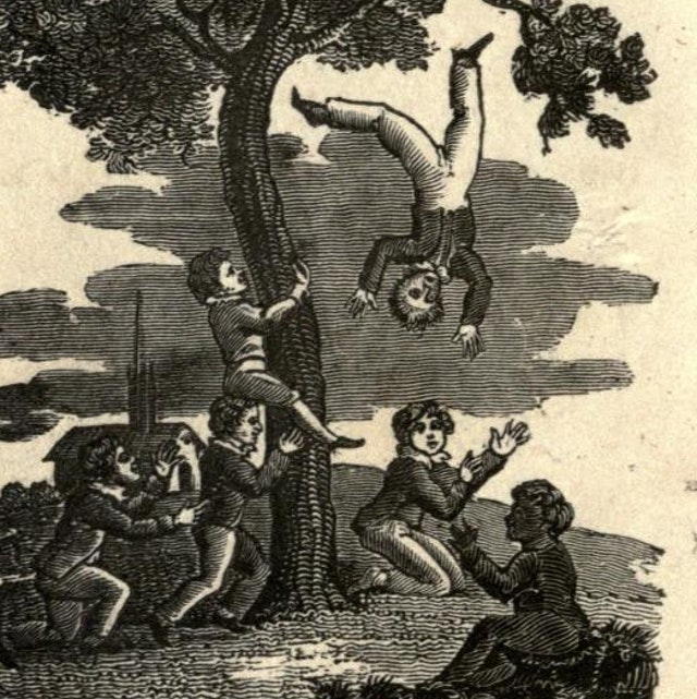 The Accidents of Youth (1819)