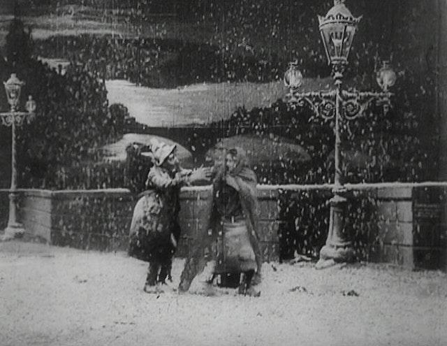 The Christmas Angel (1904)