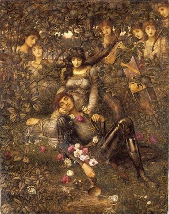 The Faerie Queene (1596)