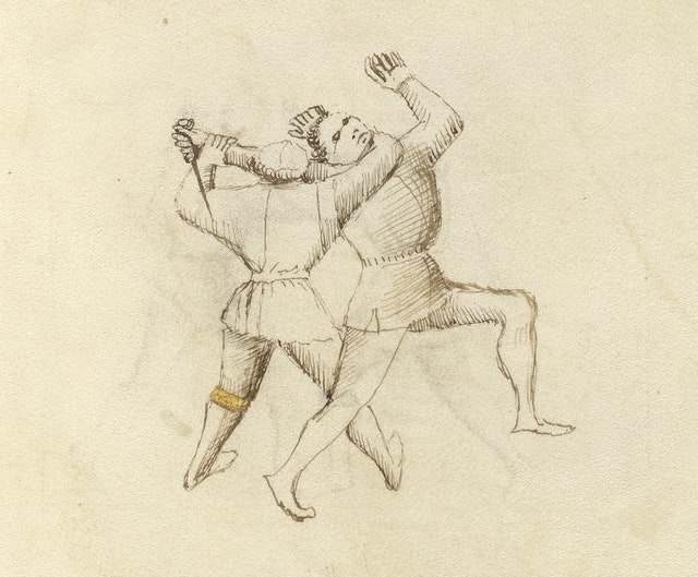 The Flower of Battle: Italian Fighting Manual (ca. 1410)