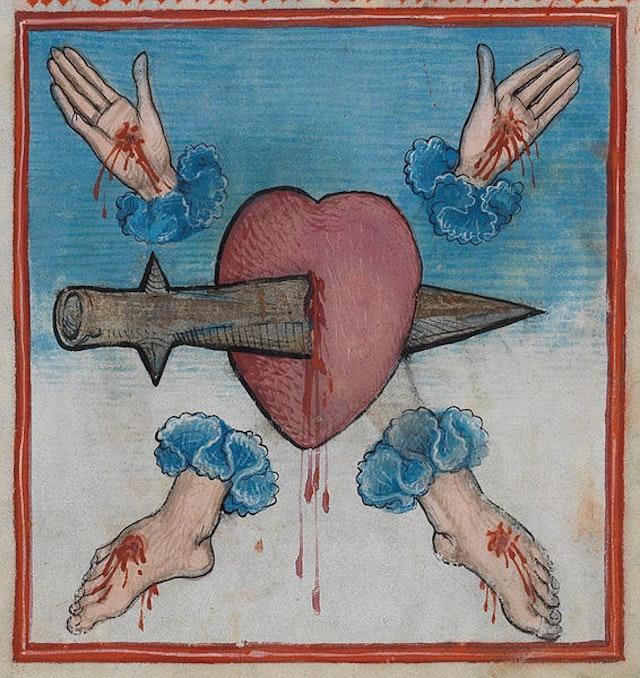 The Heart in Art