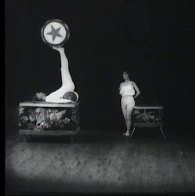 The Kawana Trio (1919)