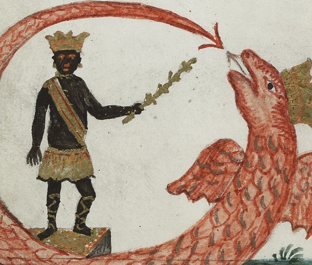 The Key of Hell: an 18th-Century Manual on Black Magic