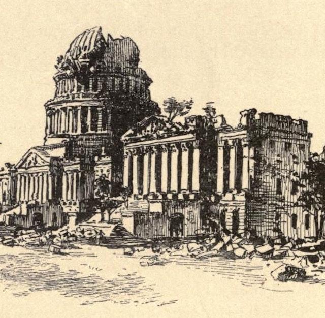 The Last American (1889)