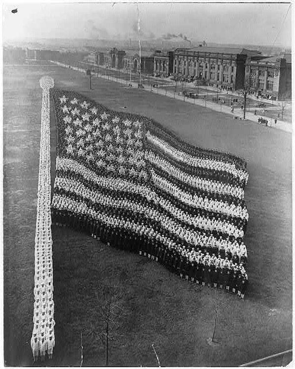 us flag stars and stripes mole thomas