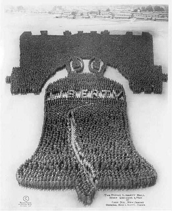 liberty bell mole thomas