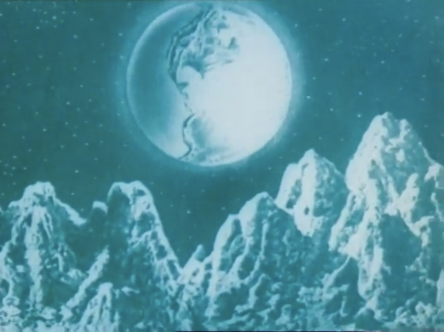 "The Sky: A Film Lesson in ""Nature Study"" (1928)"
