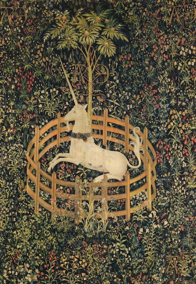 The Unicorn Tapestries (1495–1505)