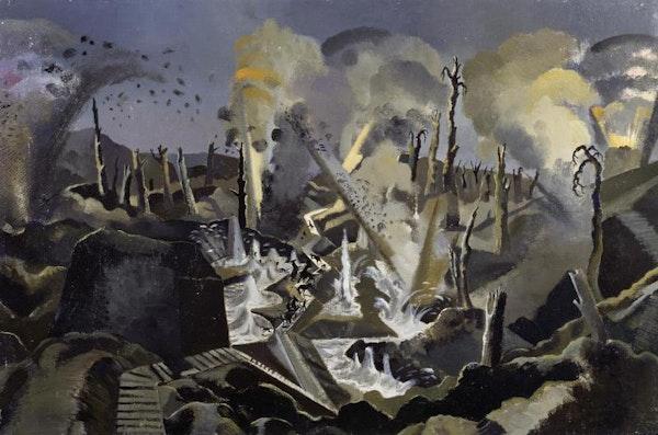 nash war