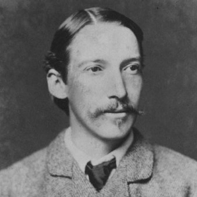The Wisdom of Robert Louis Stevenson (1904)