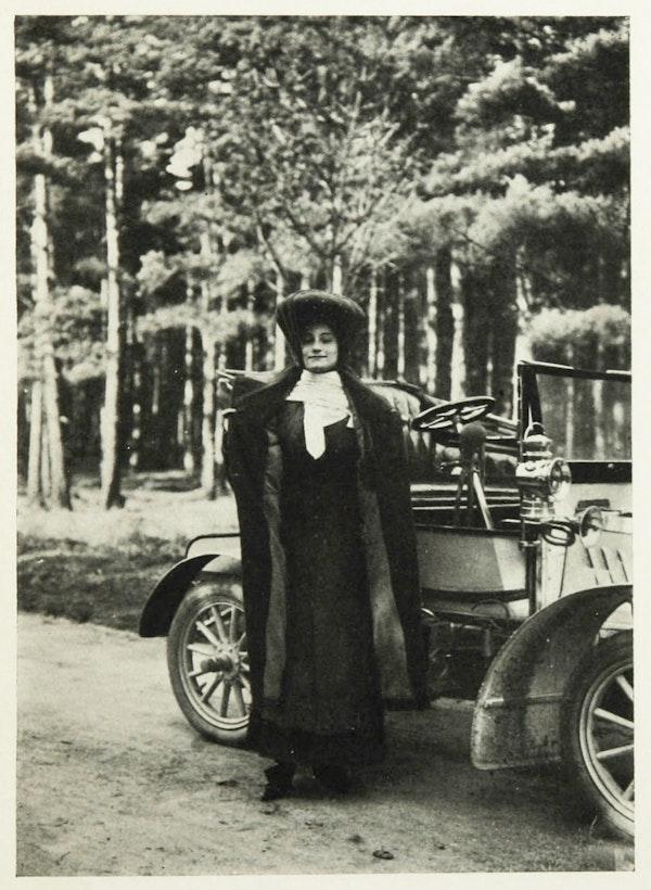 motoring photograph