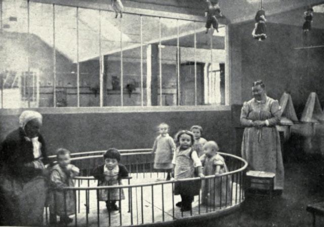 Twenty-eight Years of Co-partnership at Guise (1908)