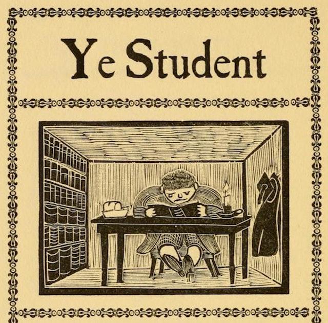 Ye Butcher, Ye Baker, Ye Candlestick-Maker (1908)