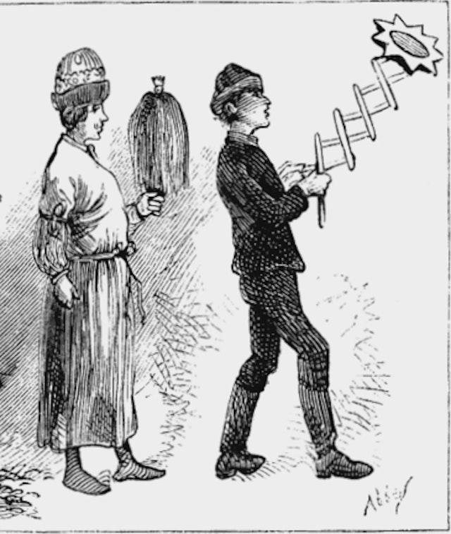 Yuletide Entertainments (1910)