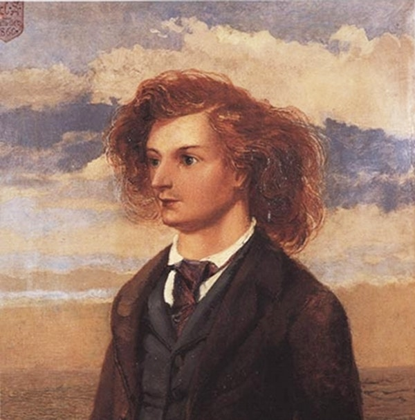 An Unlikely Lunch: When Maupassant met Swinburne