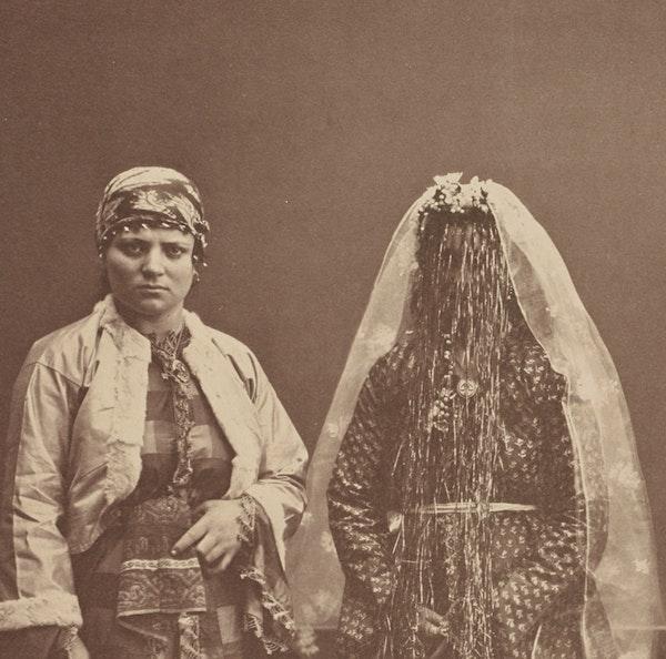 Armenians and Armenian Photographers in the Ottoman Empire