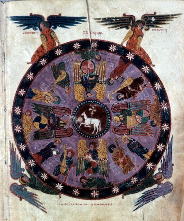 Beatus of Liébana