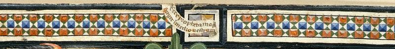 scroll detail