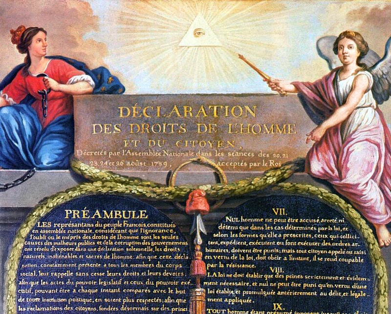 masonic french revolution
