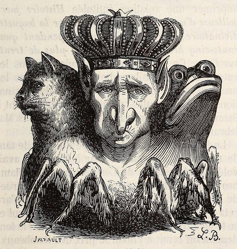 Bael demon