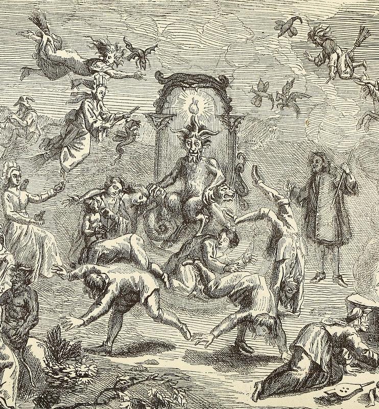 Astaroth Demonology