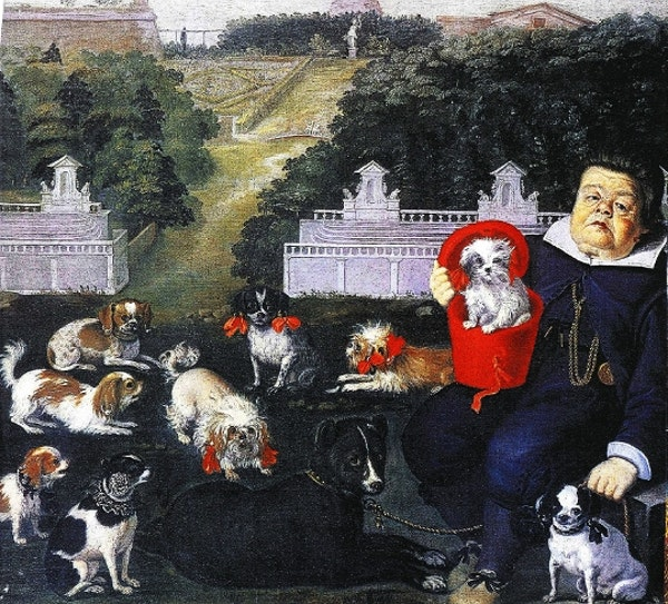 Dog Stories from The Spectator