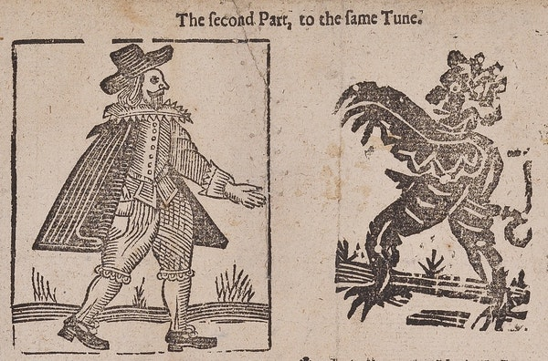 Early Modern Memes: The Reuse and Recycling of Woodcuts in 17th-Century English Popular Print