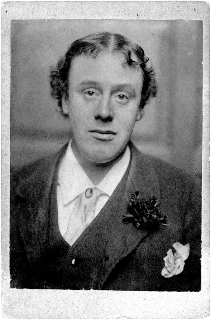 Stenbock portrait