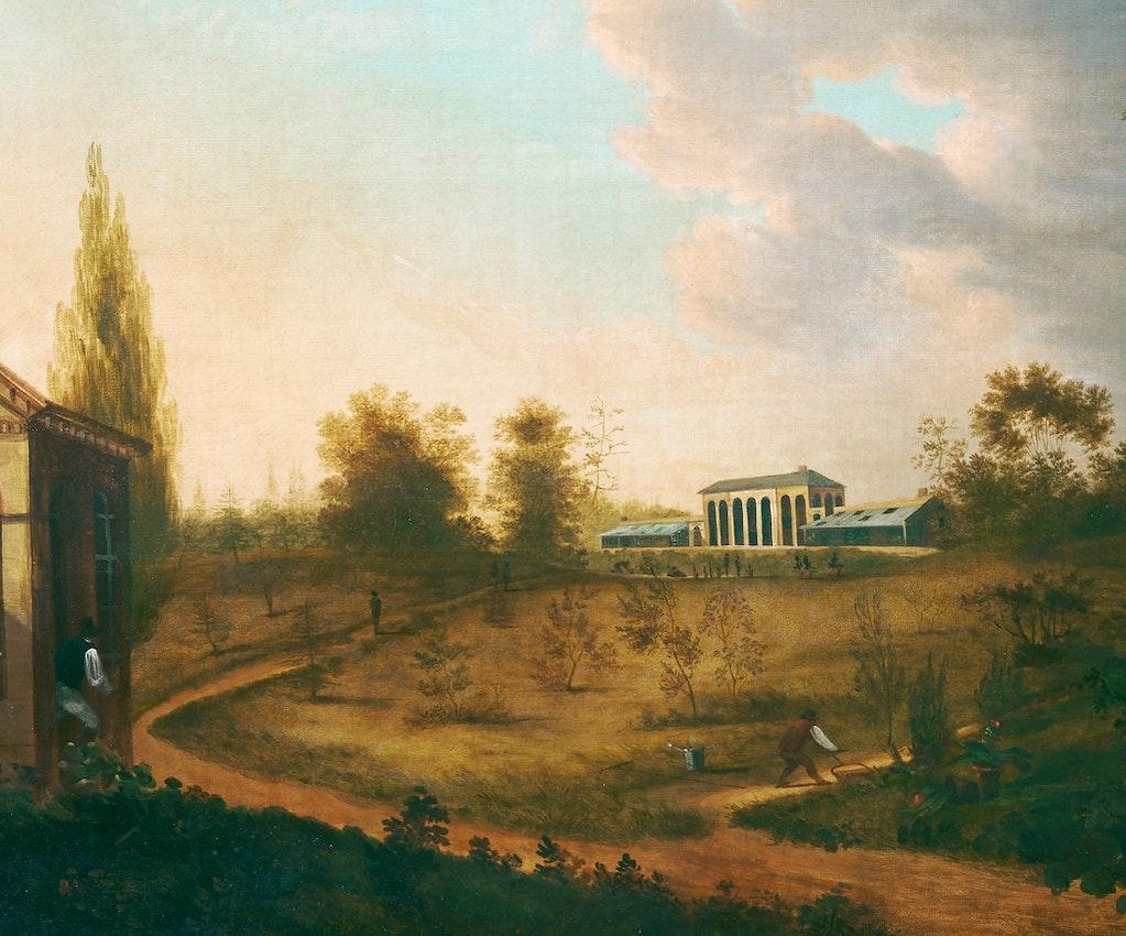 elgin botanical garden