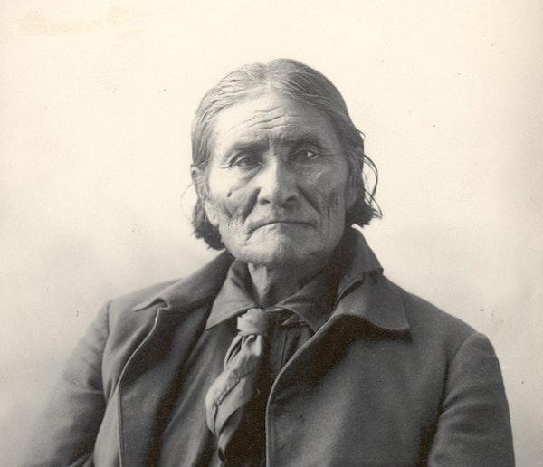 Geronimo: The Warrior