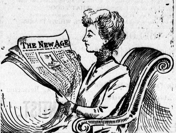 Historic Oregon Newspapers: Preserving History While Shaping the Future