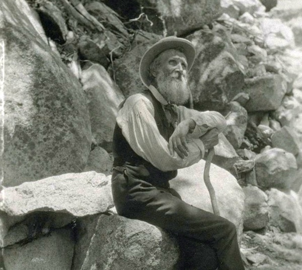 John Muir's Literary Science